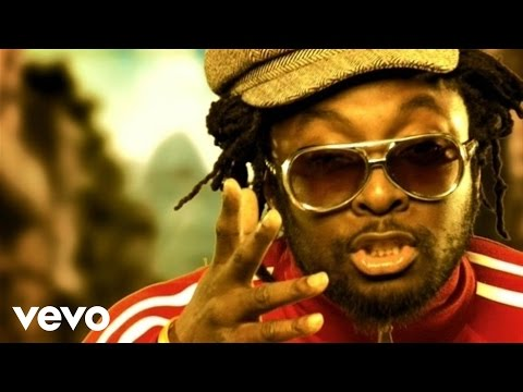 Black Eyed Peas ~ Don't Lie