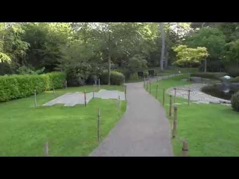 London - Kyoto Garden in Holland Park
