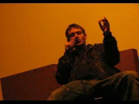"""Andrea Nardinocchi """"LIVE @ FARM"""" (Bologna) -part 1/2-"""