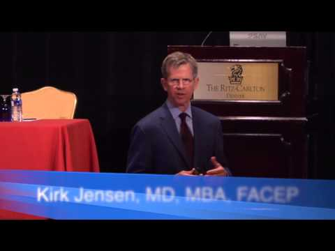 Health Care Leadership Institute Executive Series (Promo)