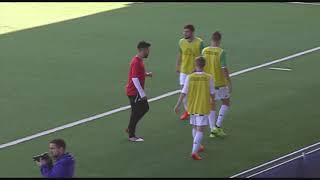 Córdoba B 1 - 0 UCAM Murcia