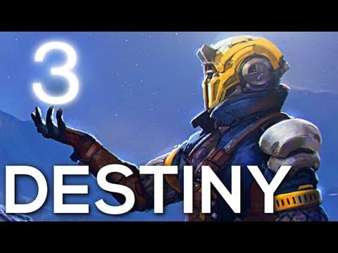 How I Would Make Destiny 3