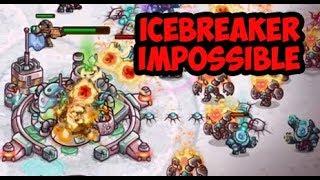 Iron Marines - Impossible - Icebreaker
