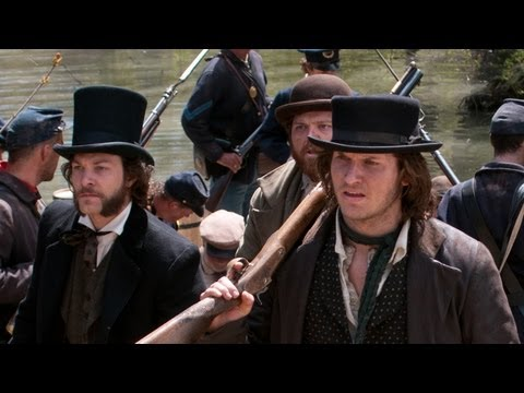 COPPER Season 1 Recap: A Look Back at 1864 New York City