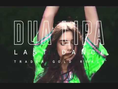 Dua Lipa - Last Dance Lyrics
