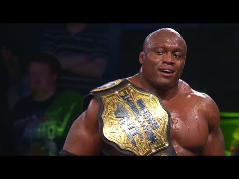 NEW World Champion LASHLEY and a surprise return June 19 2014