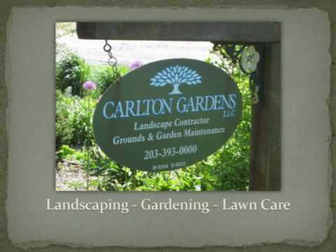 Landscaping Gardening Lawn Care - Bethany Woodbridge New Haven CT