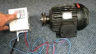 Collegare motore elettrico lavatrice viyoutube for Motore inverter lavatrice