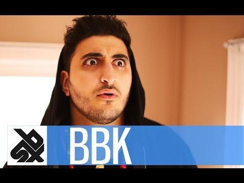 BBK  |  #BBKFORPRESIDENT