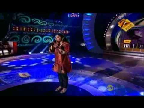 SRGMP7 Jan. 05 10 Tarun Aahe Ratra Ajuni - Abhilasha Chellam