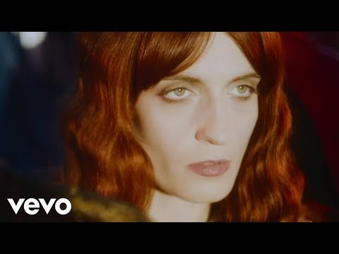 Florence + The Machine - Shake It Out Music Videos