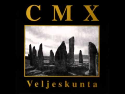 Cmx - Tanssitauti