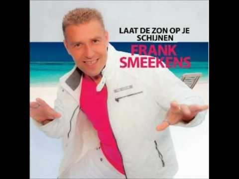 Frank Smeekens - Laat de zon op je schijnen