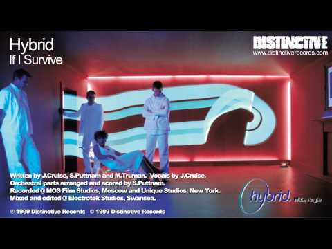 Hybrid - If I Survive