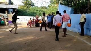 Pongal fun games 3, Manalmedu