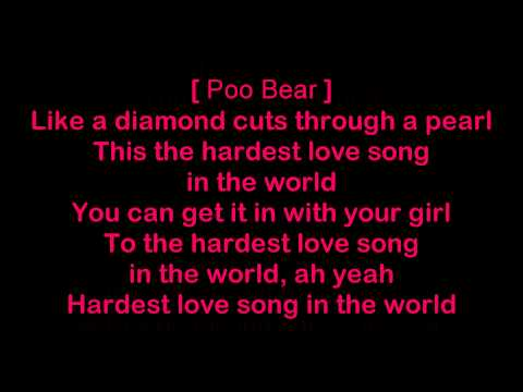 Yelawolf - The Hardest Love Song In The World [HQ & Lyrics]