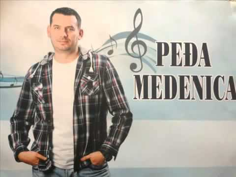 Pedja Medenica - Dodjes mi u san - (Audio 2013)