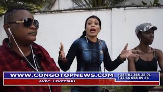 Download video No Comment KISSINDJORA Bitumba na MANIKE Somo CARINE MOKONZI Abengi LA POLICE Eyindi LEKETCHOU Akimi