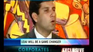 Adopting cloud computing tech in India (interaction with Vivek Kundra)