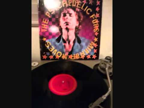 Psychedelic Furs - Only a Game