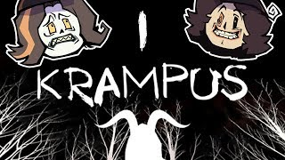 Krampus: Krampy - PART 1 - Ghoul Grumps: Nightmare Before Xmas