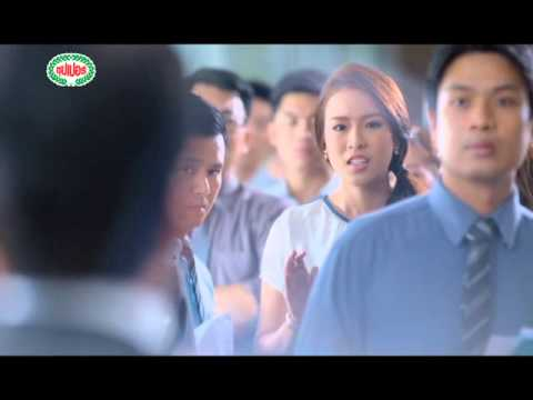 Super Coffee Thailand Corporate TVC 2014 (Office Lady) 15sec