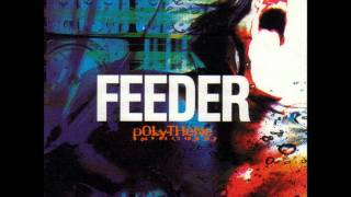 Watch Feeder Polythene Girl video