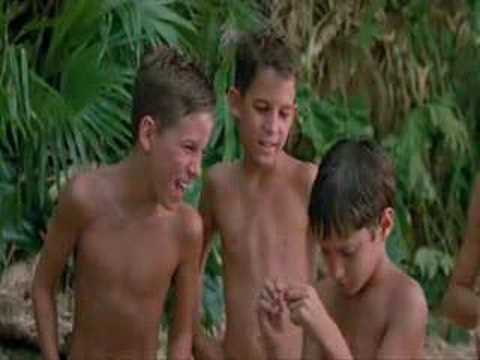 lord of the flies nude pics