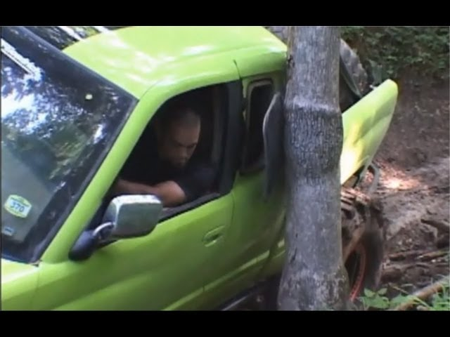 Ultimate FOUR WHEELING adventures!: 4x4 madness at it's best! Pt1
