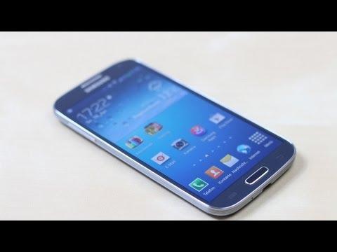 Samsung Galaxy S4: Hidden Features & Tricks   SwagTab
