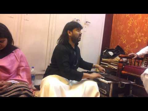 Patta Patta Butta Butta Ghazal - Matang Parikh