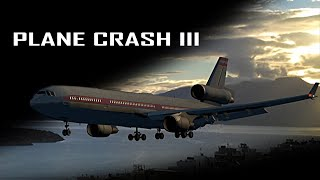 Plane Crash III 12.12.12 ( just a CGI attempt )