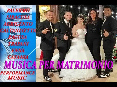 Musica per matrimonio a palermo/ caribe live non solo latino