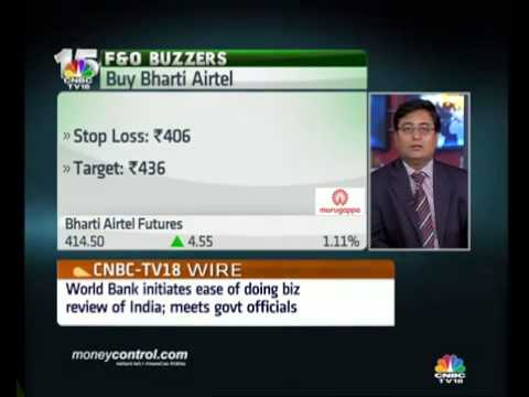 Here are Ashish Chaturmohta's top trading ideas - Street Signs