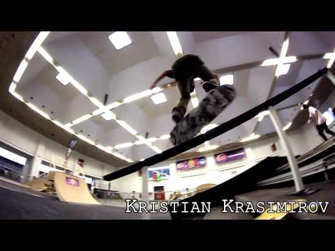 Skateboard Best Tricks - XD Young Fest (2014)