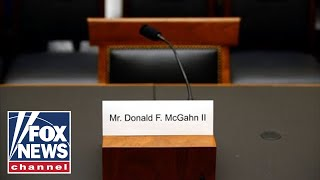 House Judiciary holds Mueller report hearing without McGahn   FULL HEARING