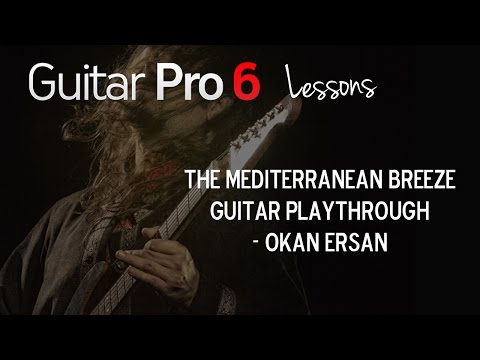 Okan Ersan - Guitar Exercises 2