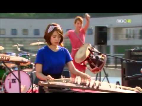 WildFlower music battle - Heartstrings HD
