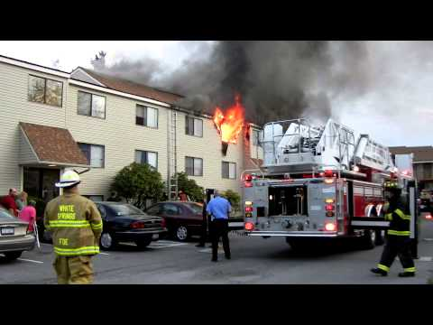 Structure Fire 2011-05-12