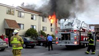 Structure Fire 2011 05 12