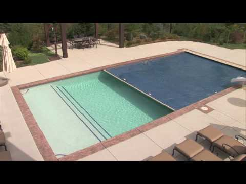 Pool Safely Step 3: Pool & Spa Covers