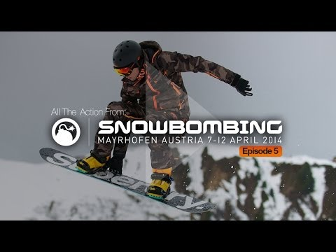 Superdry Presents Snowbombing 2014 Highlights: Episode #5