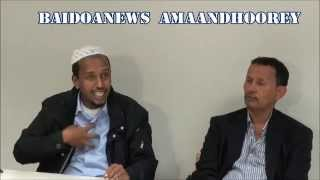 SOMALIDA ZURUCH IYO SH. CABDULXAKIIM SH. CALI SUUFI MAALINTII CIIDA IYO WACDI  Q.1aad