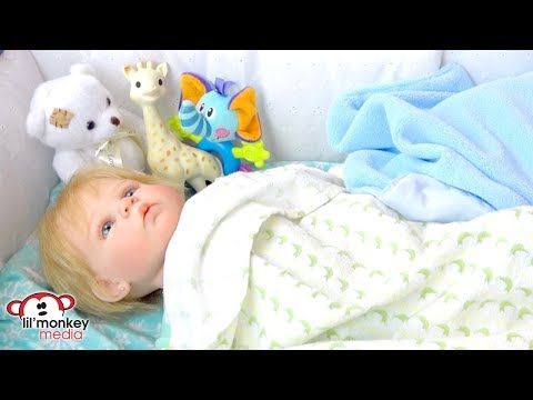 Barbie Baby Brother- Babysitting Baby Alive Boy Feed, Changing Diaper,