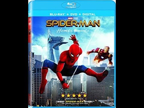 How to download spider man homecoming 2017 360 1080p *HD* HINDI DUBBED 50MB/s speed upto 1k views thumbnail