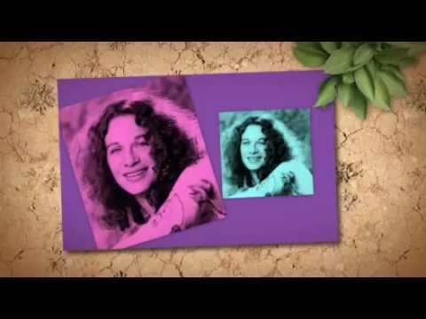 Carole King - Peace In The Valley
