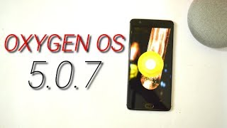 ONEPLUS 3 & 3T : Oxygen OS 5.0.7 Stable Ota Brings Oneplus Type-C Earphone Support!!!