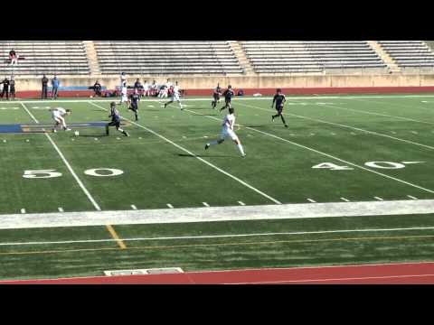 February 5, 2011 SPHS VS Pflugerville