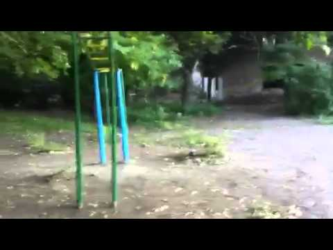 Дархан Измайлов - Призрак