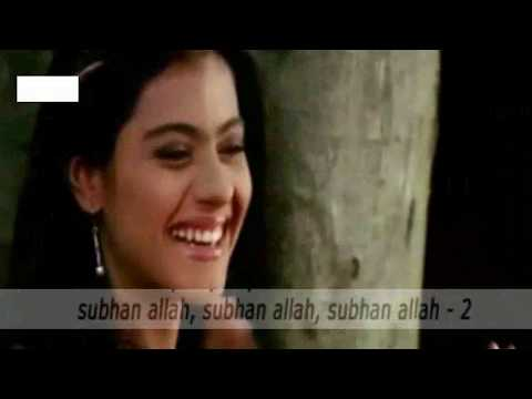 Fanaa Song - Chand Sifarish video